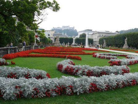 Мирабельские сады