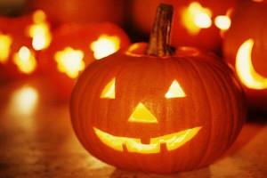 тыква Хэллоуин