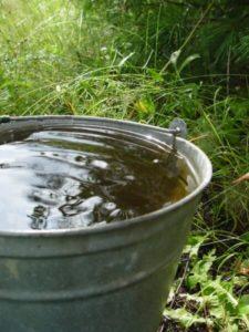 суперфосфат растворяется в воде